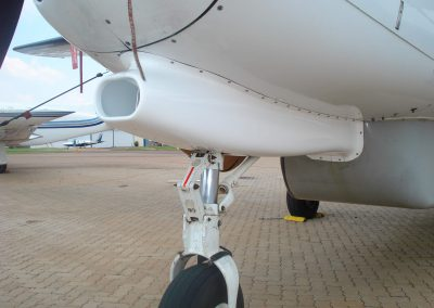 Cessna Caravan C208 Air Conditioning System (1)