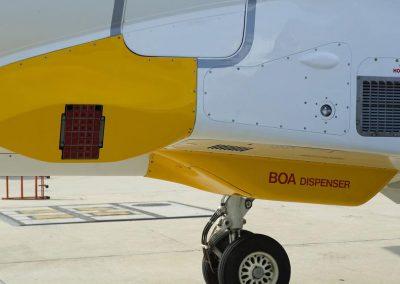 Embraer EMB120 Civil Aviation Missile Protection System (3)
